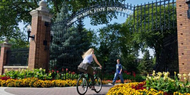 Best College Return on Investment: North Dakota
