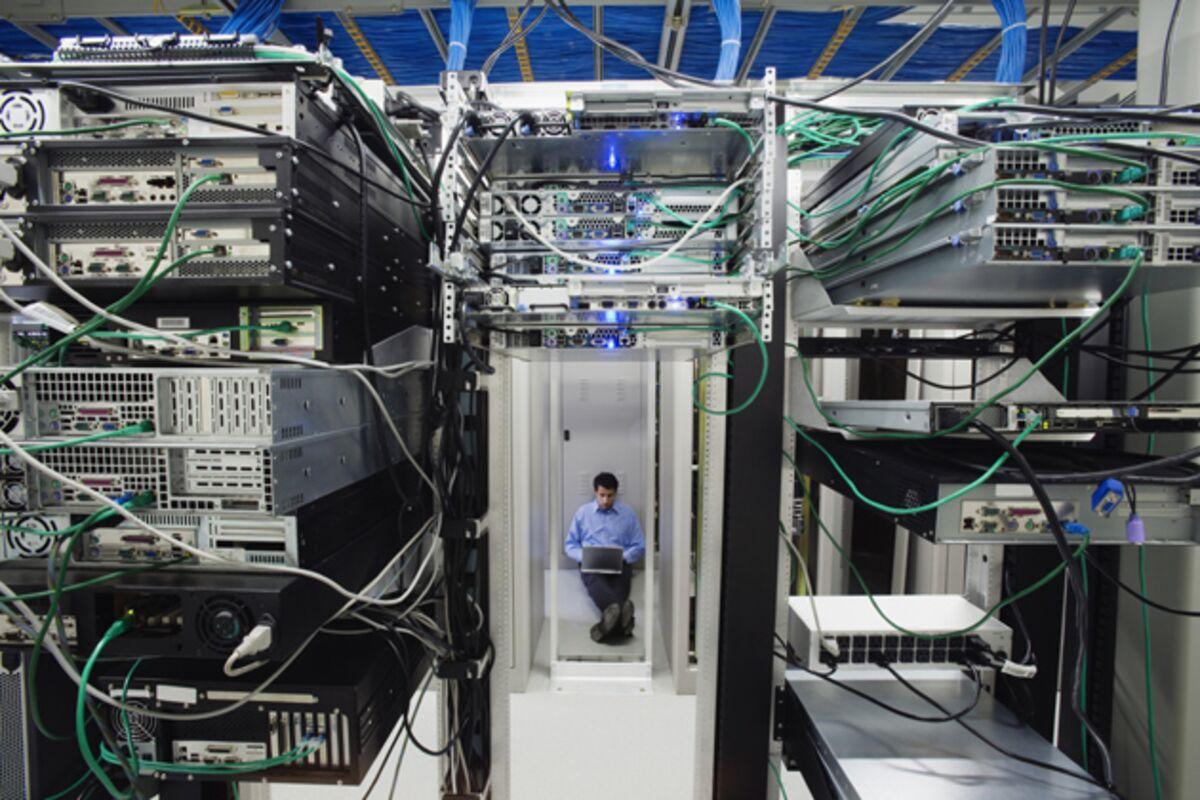 Как сделать компьютер сервер 1с