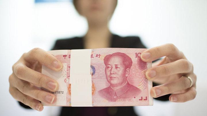 PBOC Yuan Report Pledges Bigger Say for Market, More Global Use - Bloomberg
