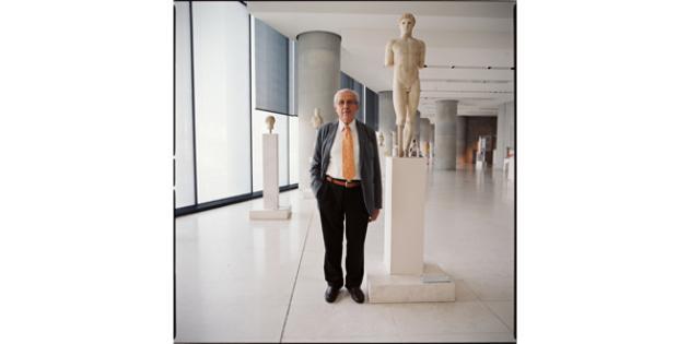 Dimitrios Pandermalis