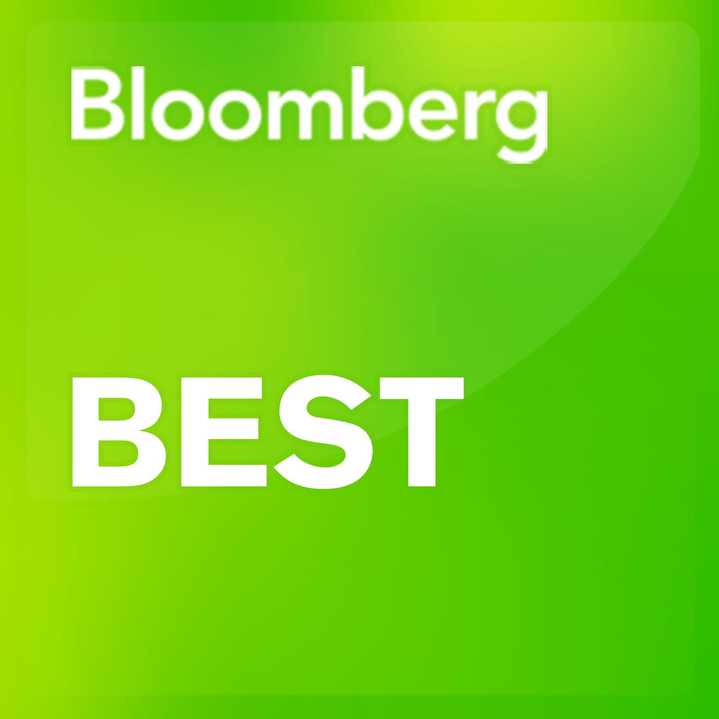 <![CDATA[Bloomberg Best]]>