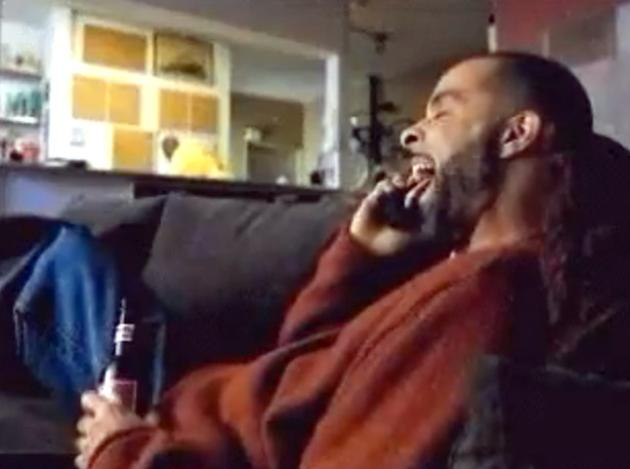 """10. """"Whassup?"""" -- Budweiser, 1,742,471 views"""