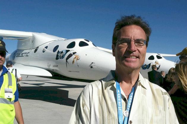 Odd Jobs: Space Travel Agent