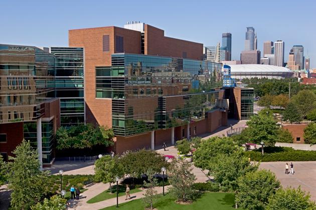 40. University of Minnesota