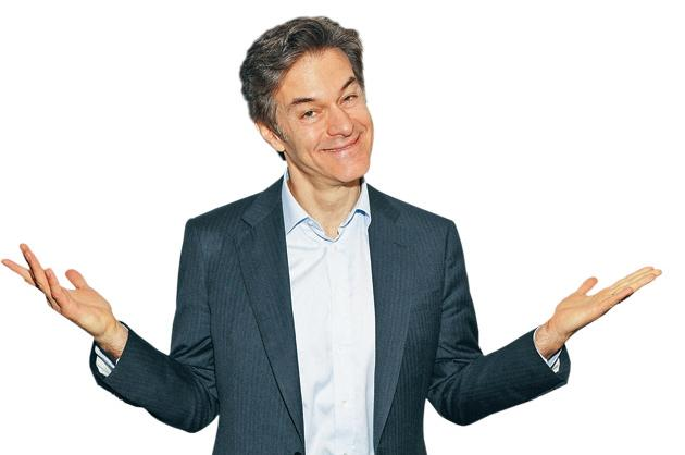Debatable: Dr. Oz's Fast Food Diet