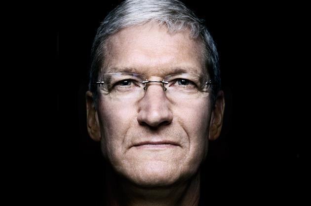 The Man Who Followed Steve Jobs