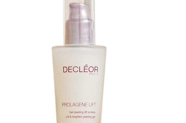 Decleor Prolagene Lift – Lift & Brighten Peeling Gel