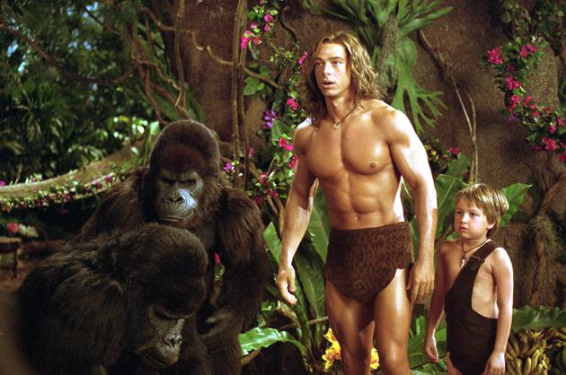"""""""George of the Jungle 2"""""""