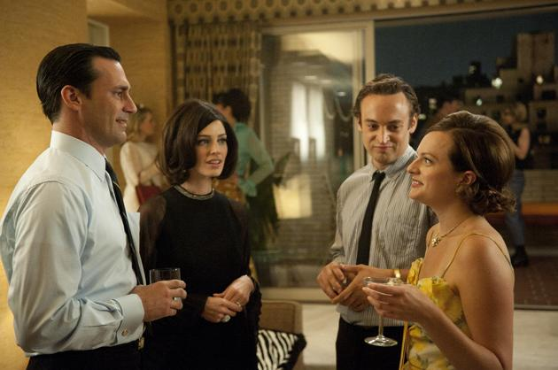 The Many Spin-Offs of 'Mad Men'