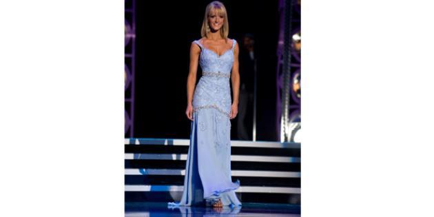 Miss Massachusetts 2009