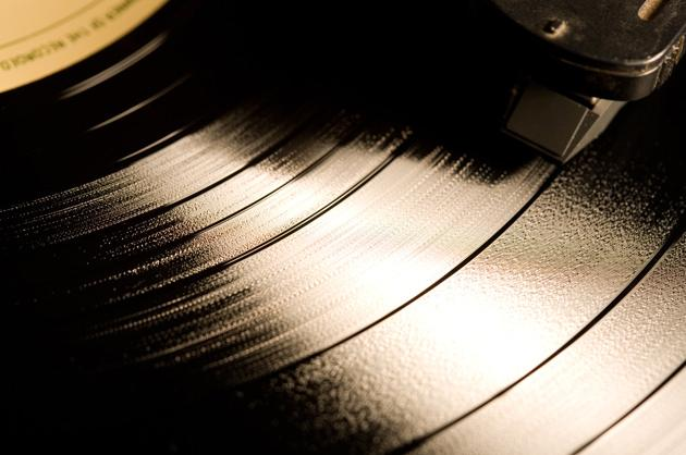 Odd Jobs: Turning Your Ashes Into a Vinyl Record