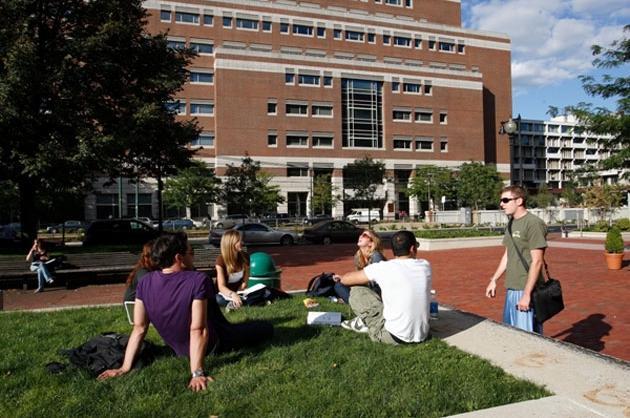 23. Boston University