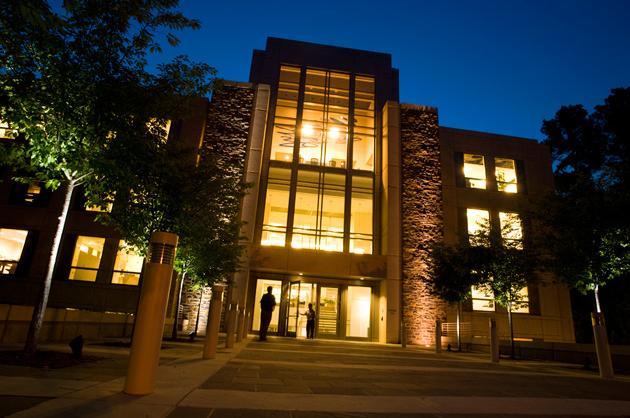 6. Duke University