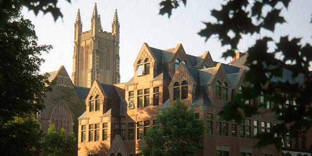 No. 31: Williams College