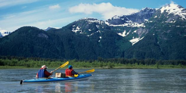 Best Place to Raise Kids in Alaska: Valdez