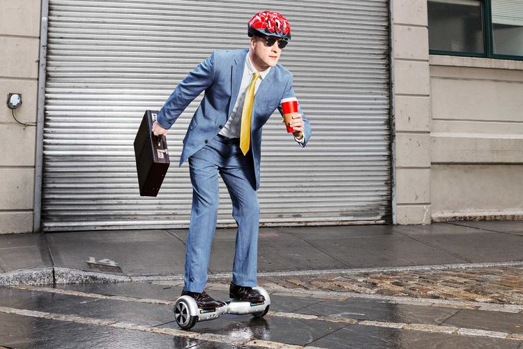 Image result for Hoverboard Swarming and Development Traveling Equipment