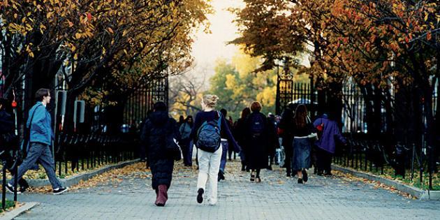 Chicago, Harvard, Wharton Dominate the List