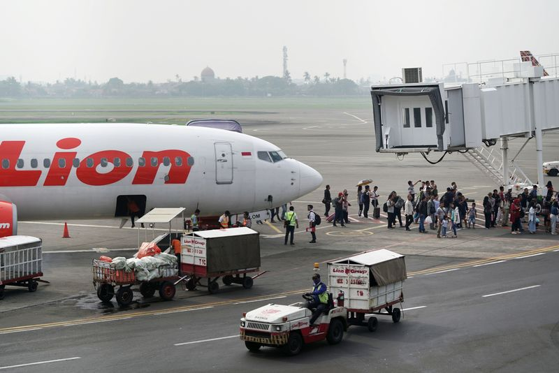 Indonesian Airlines Slash Fares After Outcry Over Holiday Surge | Bloomberg