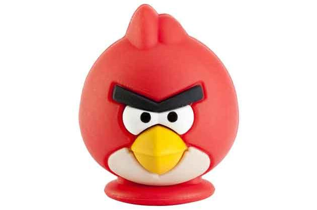 "Angry Birds—from ""Annoying"" to ""Apocalyptic"""