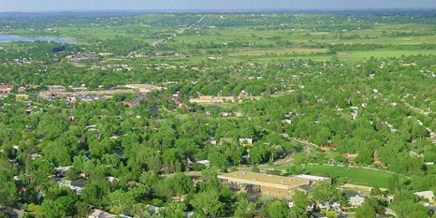 No. 14 Biggest Rent Hike: Boulder, Colo.