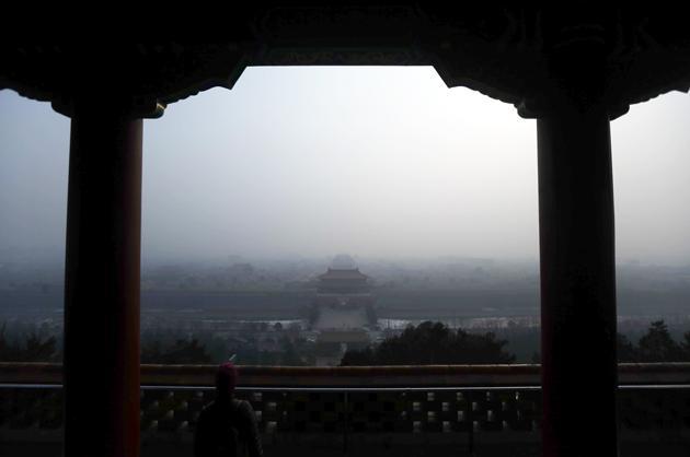 Historic Haze
