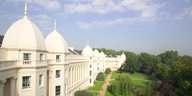 2. London Business School