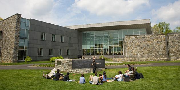 No. 42: Swarthmore College