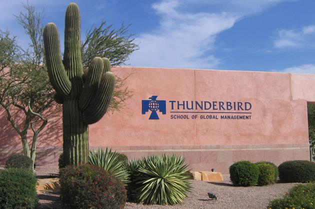 27. Thunderbird School of Global Management
