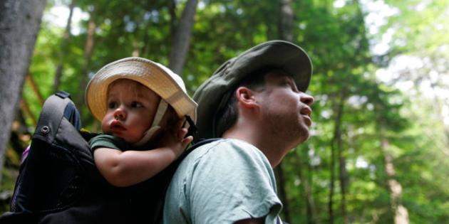 Best Place to Raise Kids in New Hampshire: South Hooksett