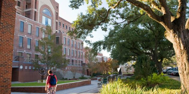 Tulane University (Freeman)