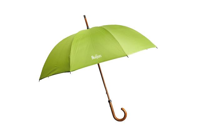 London Undercover Beatles umbrella