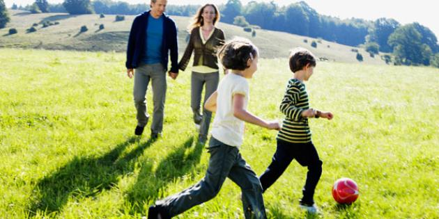 Best Place to Raise Kids in Virginia: Blacksburg