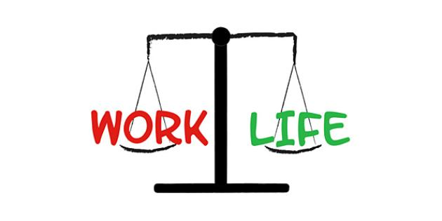"""15. """"We're All About Work-Life Balance"""""""