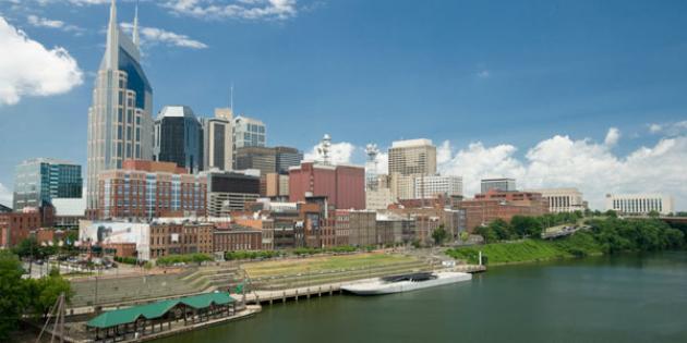 No. 24 Cheapest Place to Live: Murfreesboro-Smyrna, Tenn., area