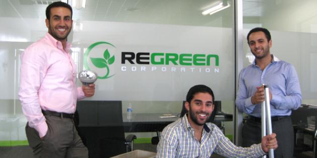 ReGreen Corporation