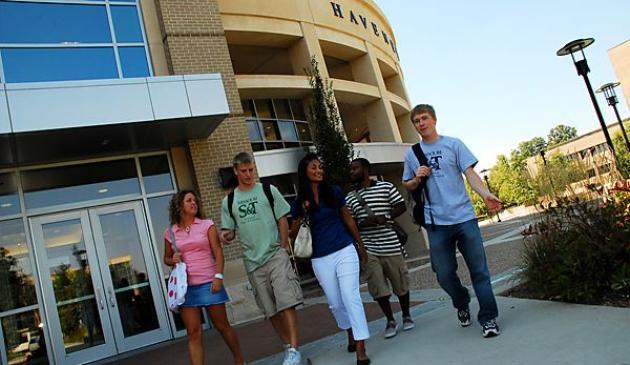 No. 23: Missouri University of Science and Technology