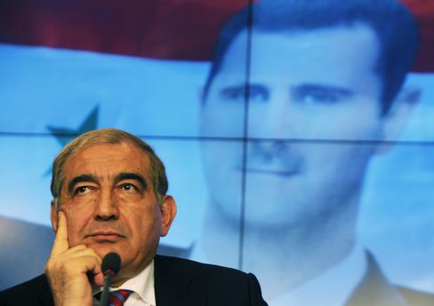 Syria Says Assad's Fate May Come Up in Discussions With Rebels