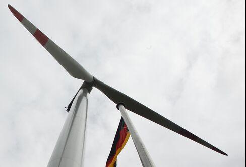 BMW Taps Wind as Merkel Pushes $740 Billion Nuclear Switch
