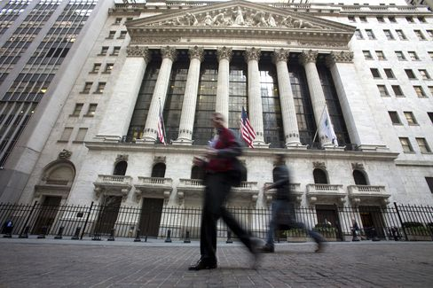 NYSE Attack Among Those Said Prevented by U.S. Surveillance