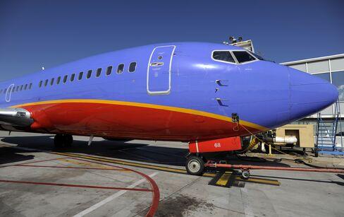 FAA Orders 737 Checks