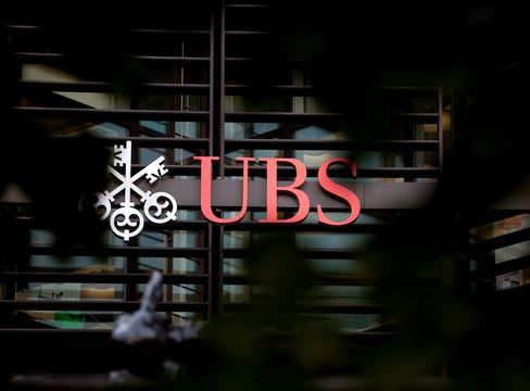 UBS Says Gouws, Bouhara Resigned Over Unauthorized Trading
