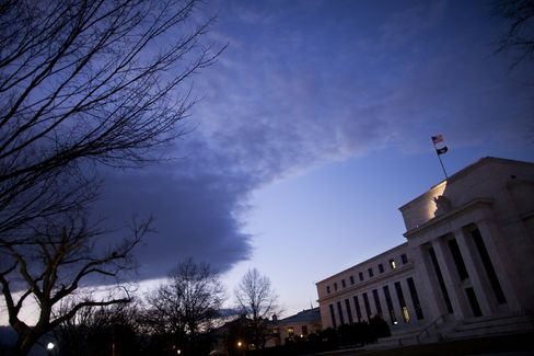 Mortgage REIT Slide Accelerates as Fed Expands Bond Buying