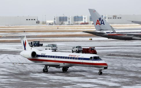 Ice Grips Houston Under Storm Forecast to Turn To New York