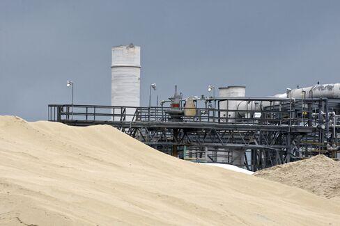BHP Bid, Russian Takeovers Show Potash Bottomed, Fertecon