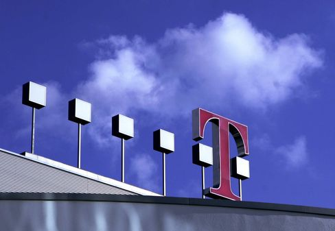 SEC Says Deutsche Telekom Violated Corrupt Practices Act