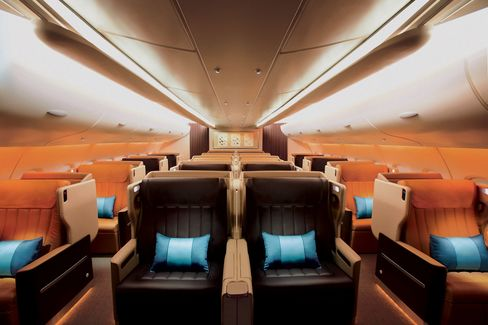 Singapore Airlines to End World's Longest Non-Stop Flights