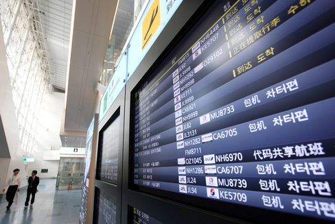 Tokyo Downtown Airport Adds U.S. Flights; Challenges Singapo