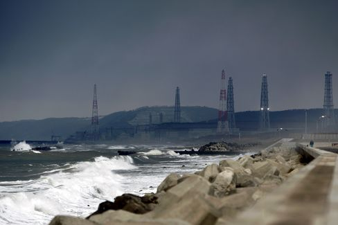 Tepco Plans for Restart of World's Largest Nuclear Plant