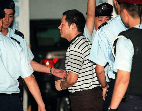 Macau's 'Broken Tooth' to Walk From Jail Into a City Transformed