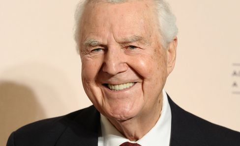 NBC Announcer Don Pardo